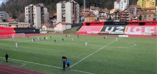 Zlatibor-TSC 0-1
