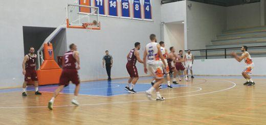 Košarkaši Zlatibora pobedili Pirot