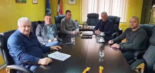 Sastanak u Priboju