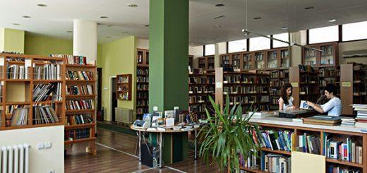 Narodna biblioteka Užice