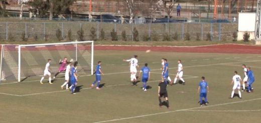 Fudbaleri Zlatibora savladali Mladost 2:0