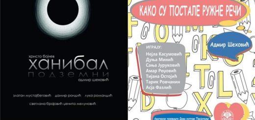Predstave dom kulture Prijepolje