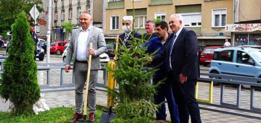 Kampanja Zelena Srbija