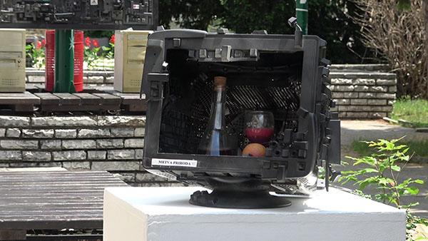 Umetnost tastature