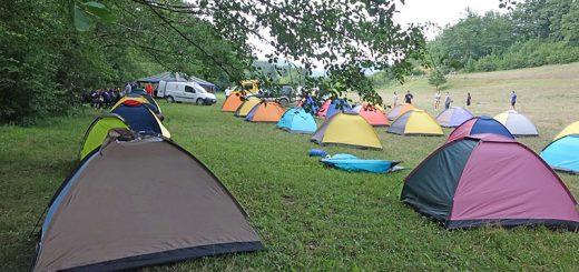 Eko kamp Bistrica