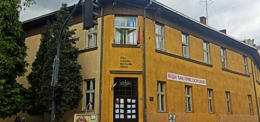 Prva osnovna škola